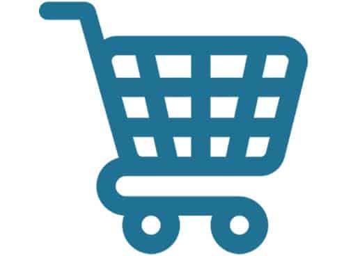 service client supermarché