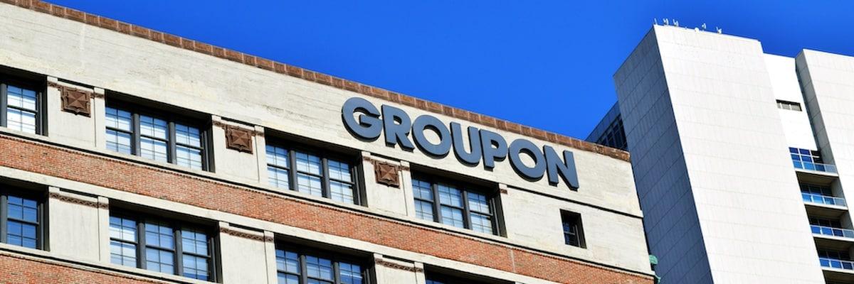 Contacter Groupon