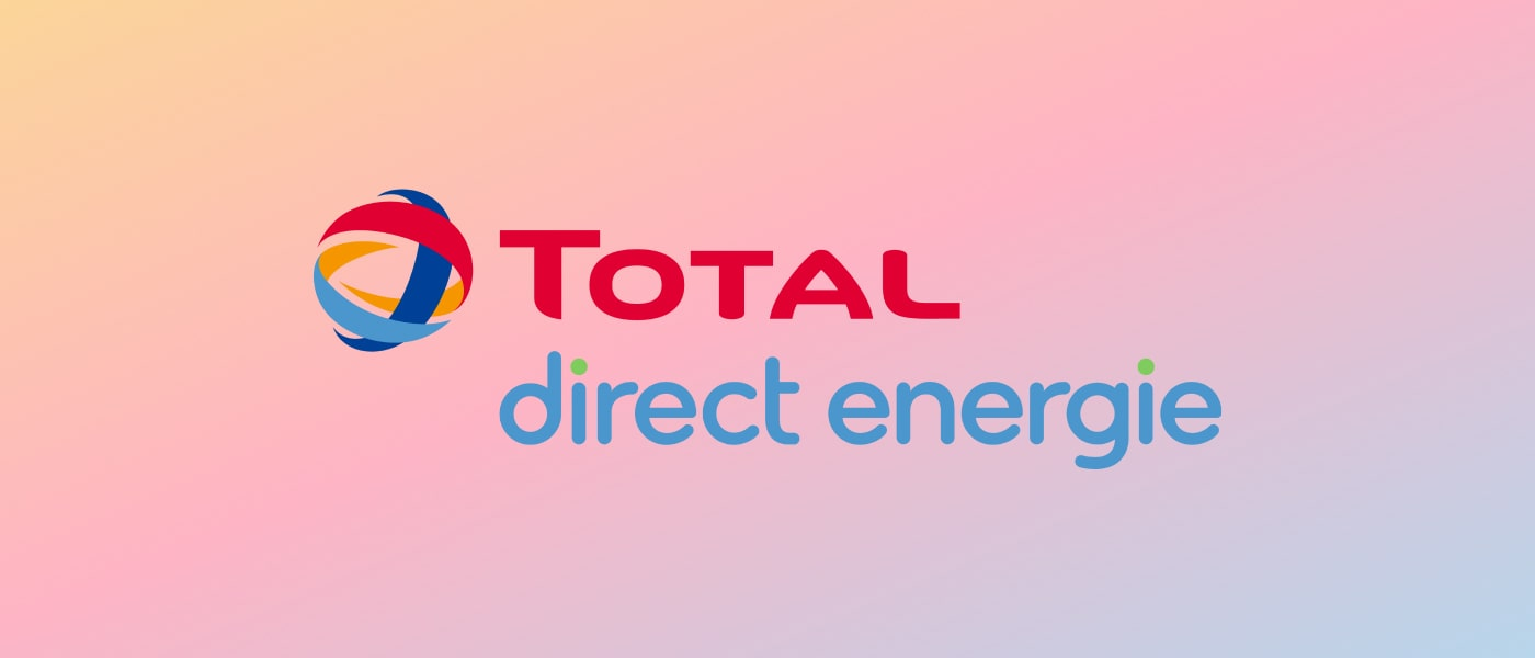 Contacter Total Direct Energie