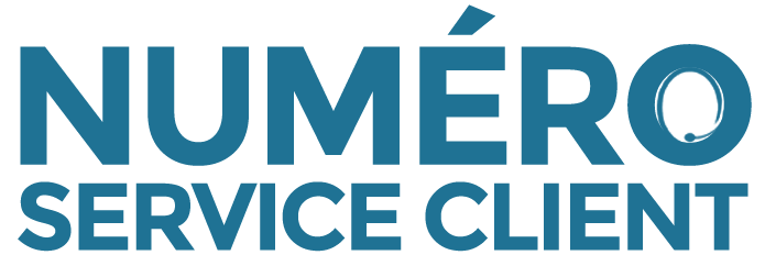 Numéro Service Client
