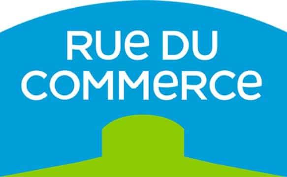 Service client Rue du commerce