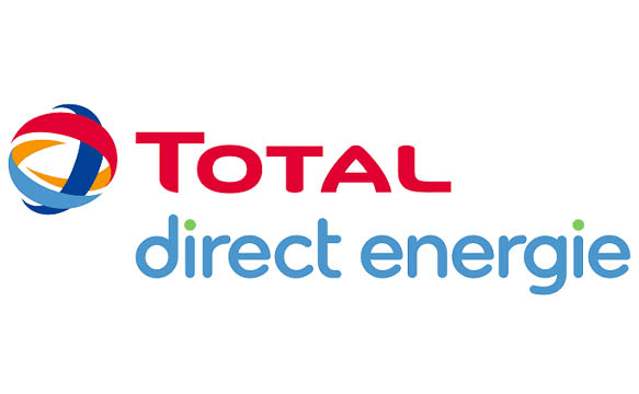 Service client Total Direct Energie