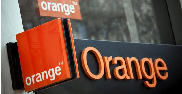 Contacter orange