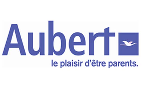 service client aubert