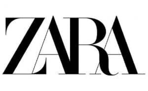 Service client Zara