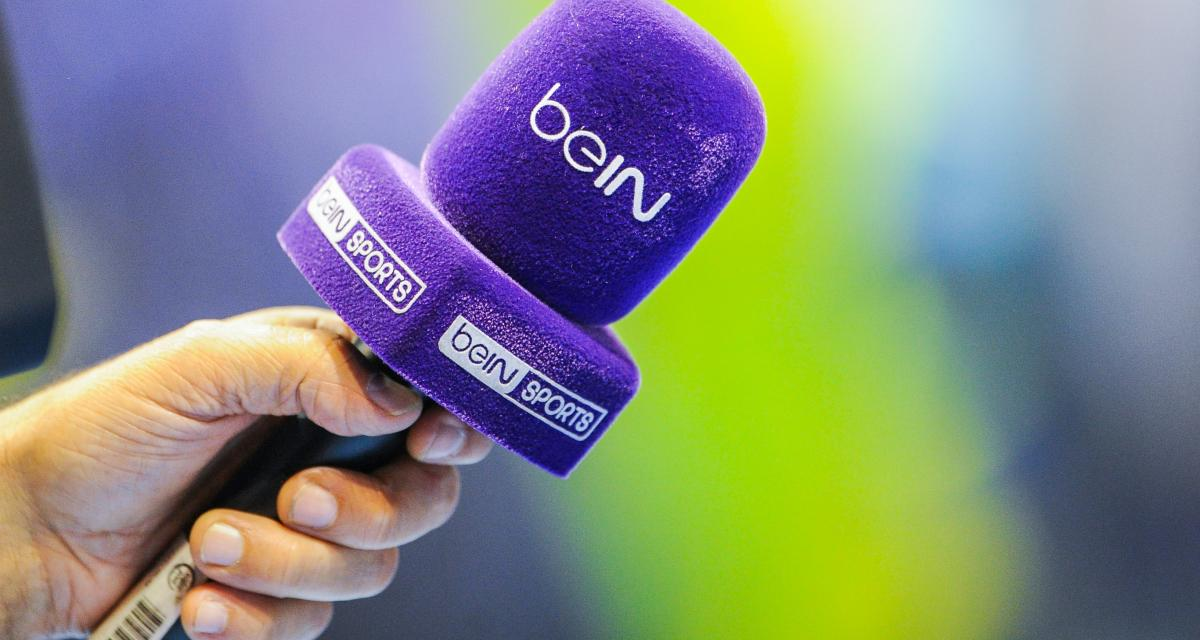 contacter bein sports