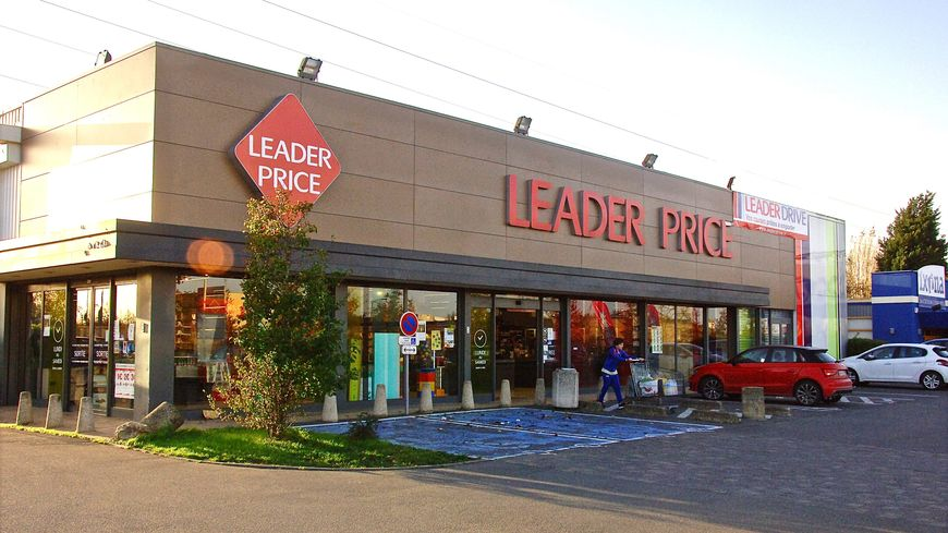 contacter leader price