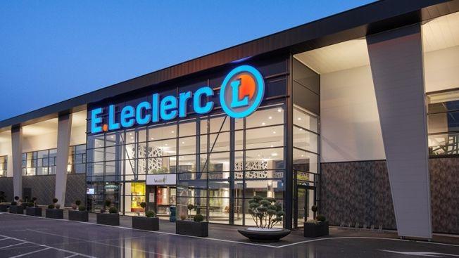 contacter leclerc