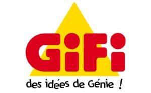 service client gifi