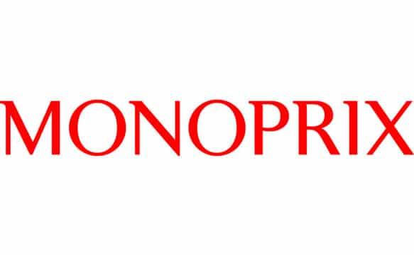service client monoprix