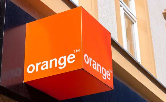 contacter boutique orange