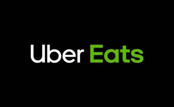 service client uber eats