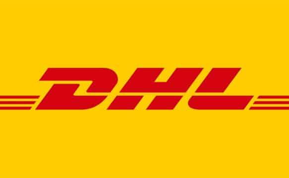 service client dhl