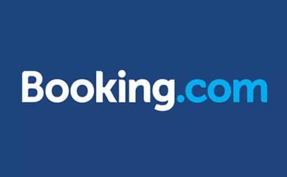 contacter service client booking.com