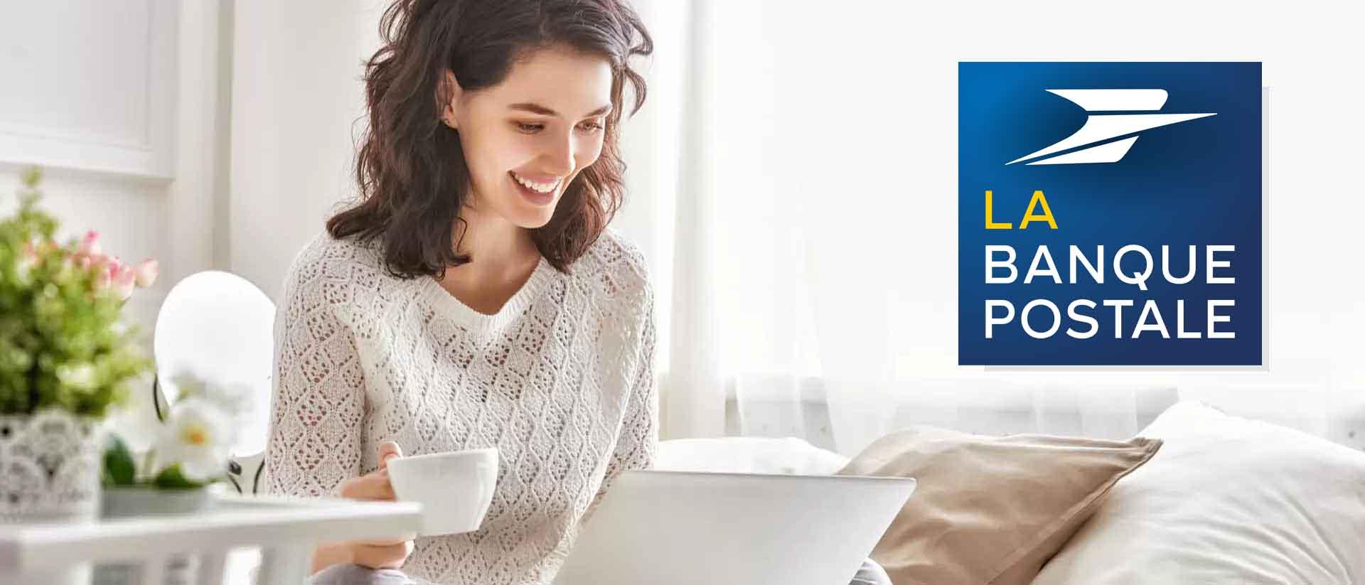 contacter service client Banque postale