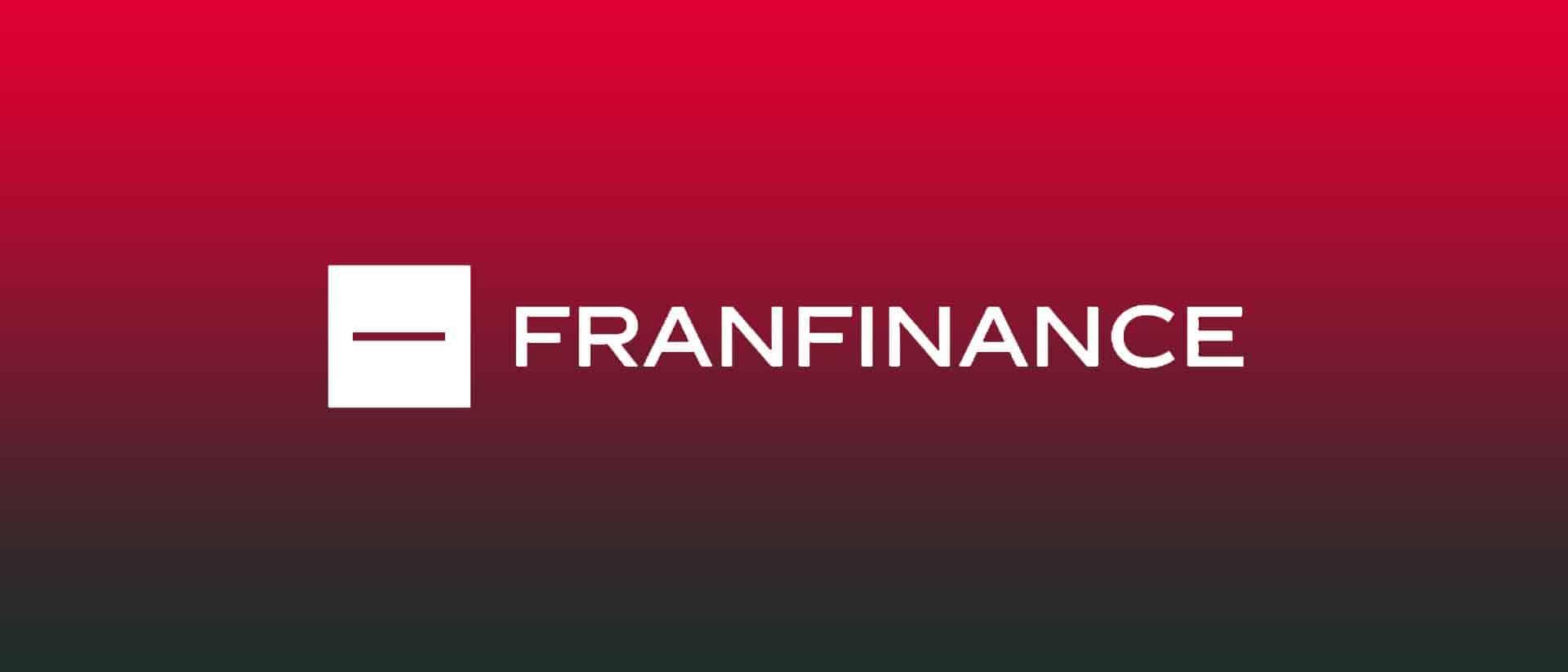numéro non surtaxé franfinance