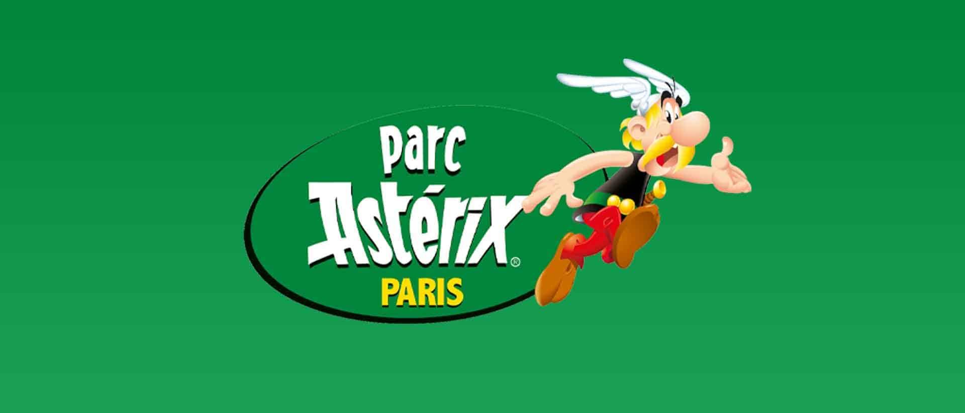 numéro parc asterix