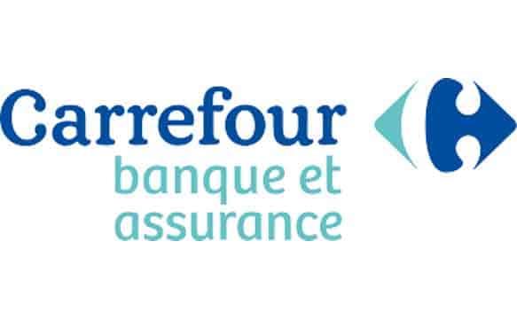 numéro service client carrefour banque
